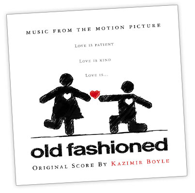 Old Fashioned Soundtrack